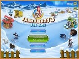 Farm frenzy 3 Ice age