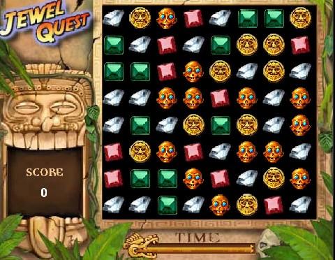 1001 Hry - Zahraj si zdarma hry pro mlad i star!